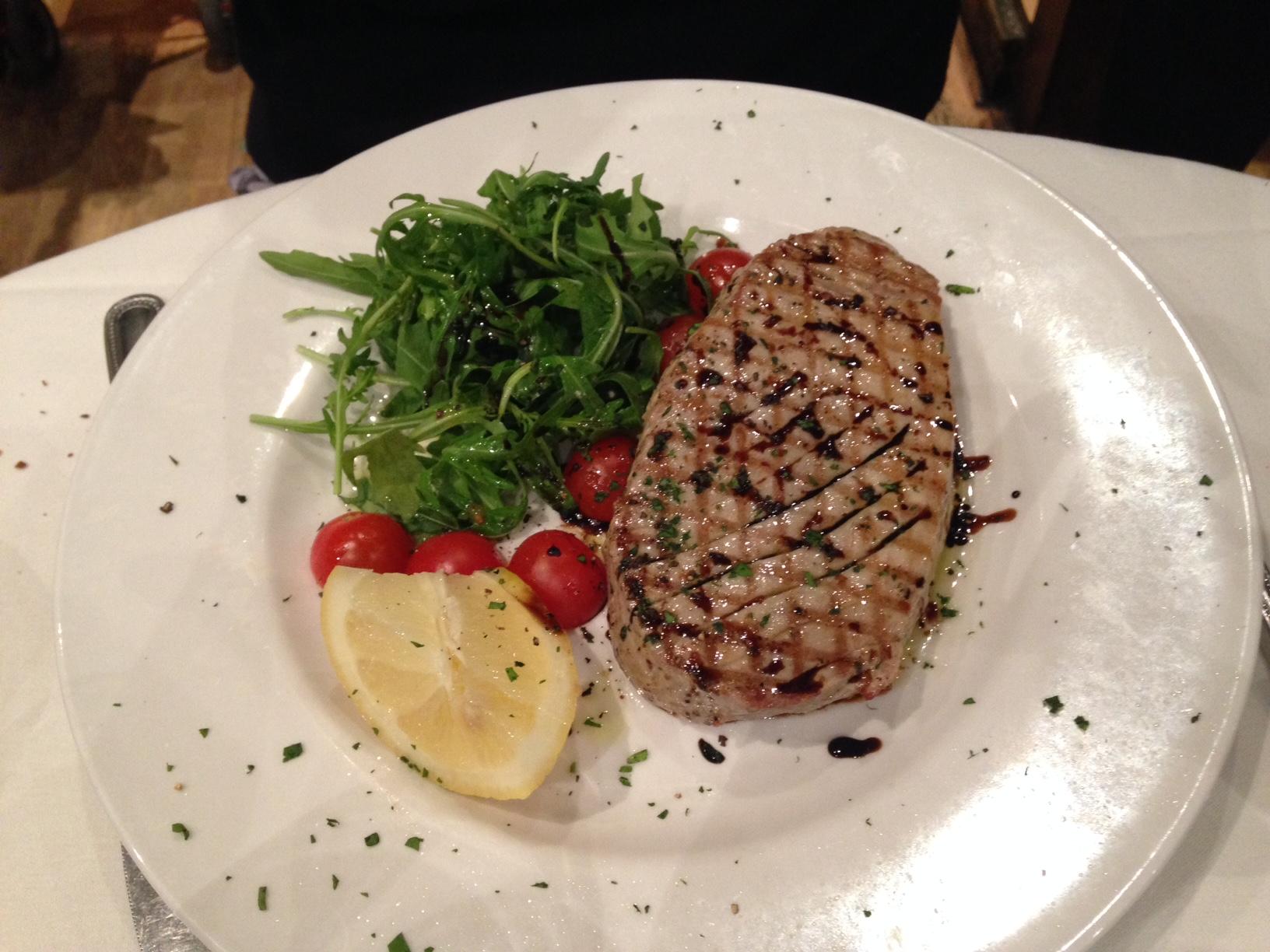 Dinner – londonismyplayground